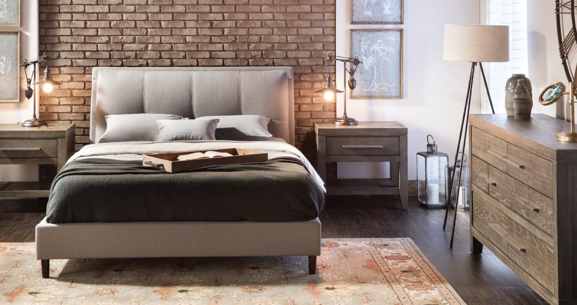 Thiết kế phòng ngủ sang trọng và độc đáo