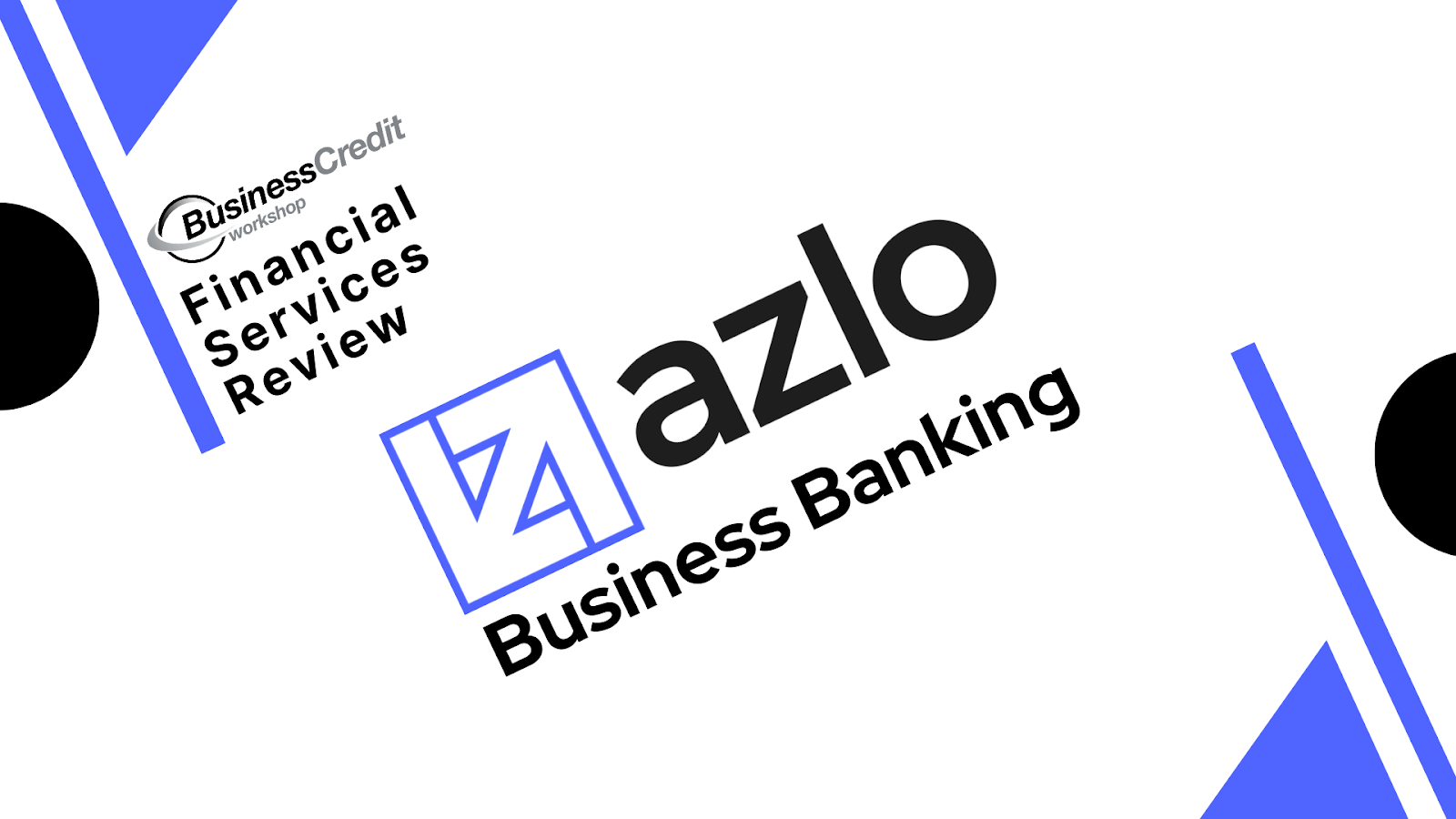 Azlo bank review
