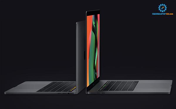 đánh giá Laptop Macbook Pro 2018