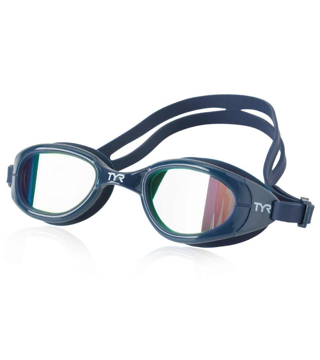 TYR Special Ops 2.0 Swimming Goggles For Beginners