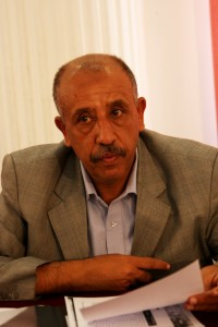 عبدالكريم يحيى العذري عضو مجلس الادارة