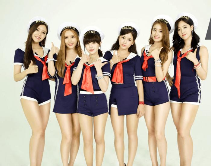 Quá đã: T-ARA xác nhận trở lại làng nhạc K-Pop bằng album mới Ảnh 4