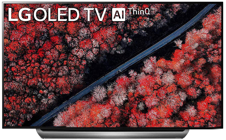 LG 55 Inch Smart TV