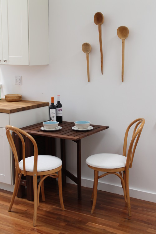 Spoons Become Works Of Wall Decor