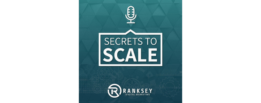 Secrets To Scale Podcasts logo