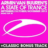 A State Of Trance Radio Top 20 - September/October/November 2013 (Including Classic Bonus Track)