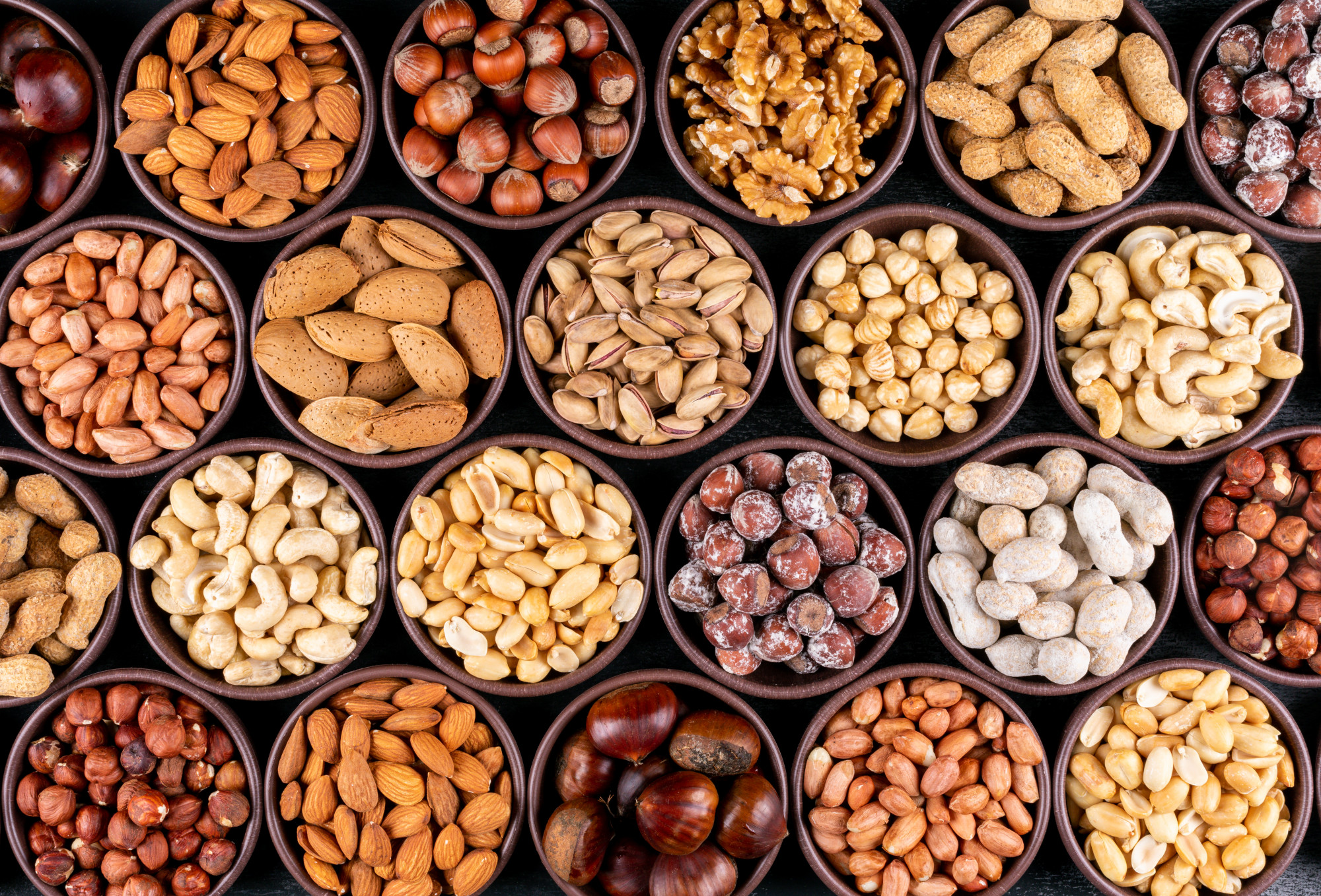 best nuts for memory, nuts for memory, are nuts good for memory