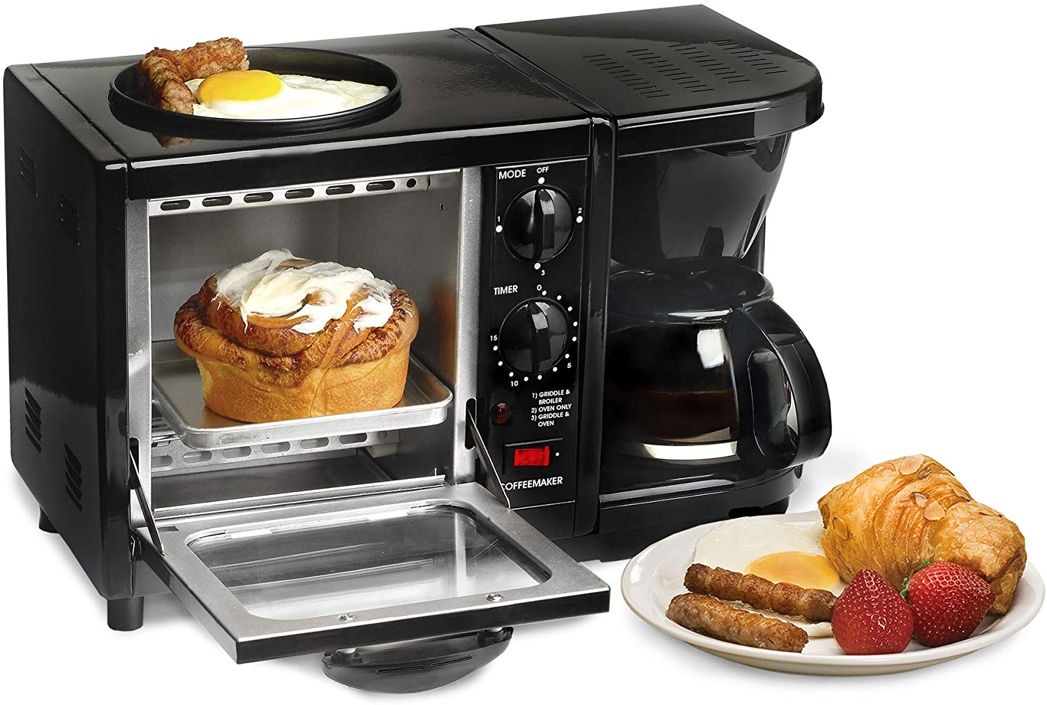 Multi Purpose Toaster