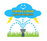 Rain Cloud Lawn Sprinkler Systems