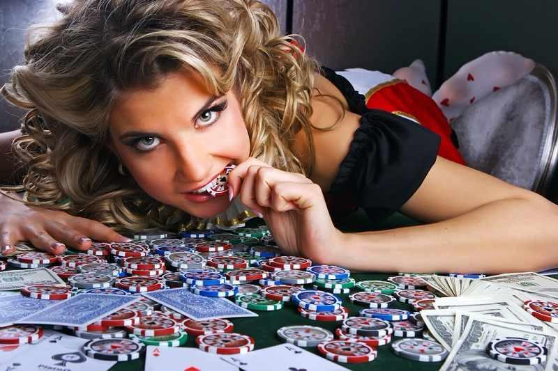 Những game đánh bài được ưa chuộng tại W88