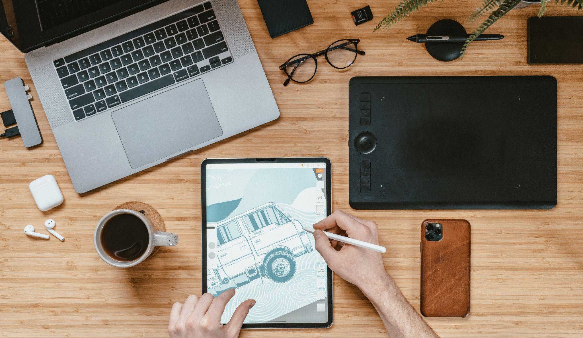 Top 10 Digital Art Tips and Techniques