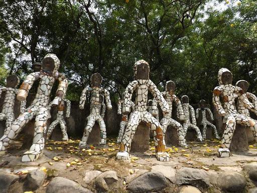 Rock Garden Chandigarh Images, Photos of Rock Garden Chandigarh ...