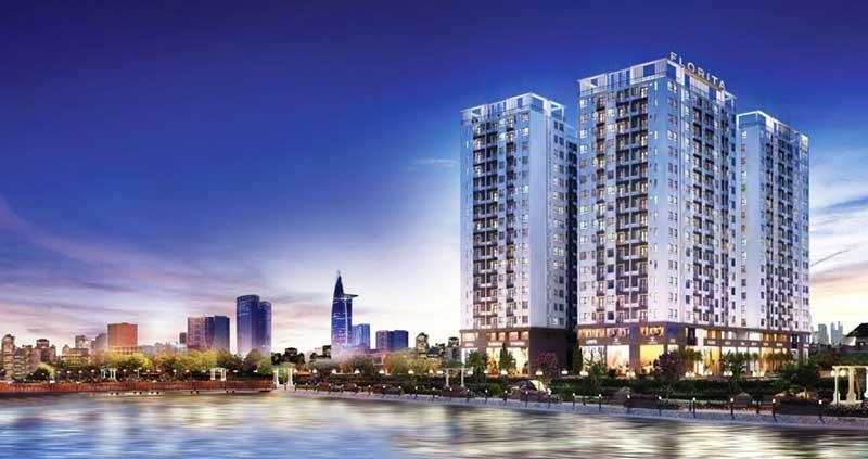 Đánh giá dự án bất động sản Q7 Boulevard có thật như lời đồn?