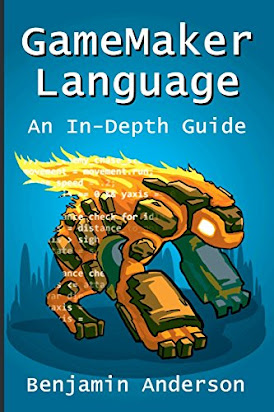 R525 Book] PDF Download GameMaker Language: An InDepth Guide [Soft