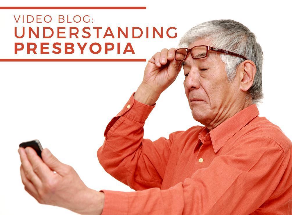 Presbyobia