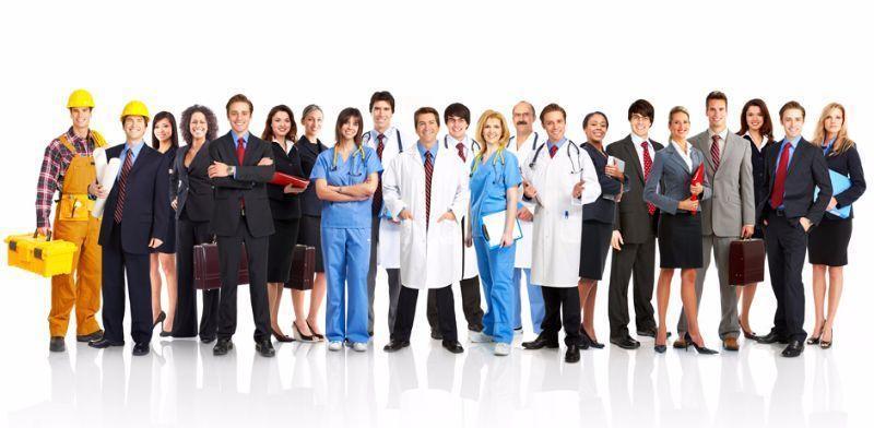 Lao động thời vụ nhưng phải đảm bảo hiệu quả công việc tốt cho doanh nghiệp