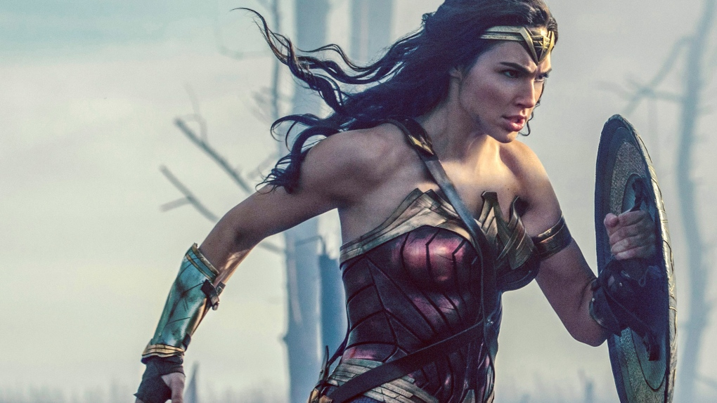 Wonder Woman 1984 Debut Of In The Heights Delayed Due To Coronavirus