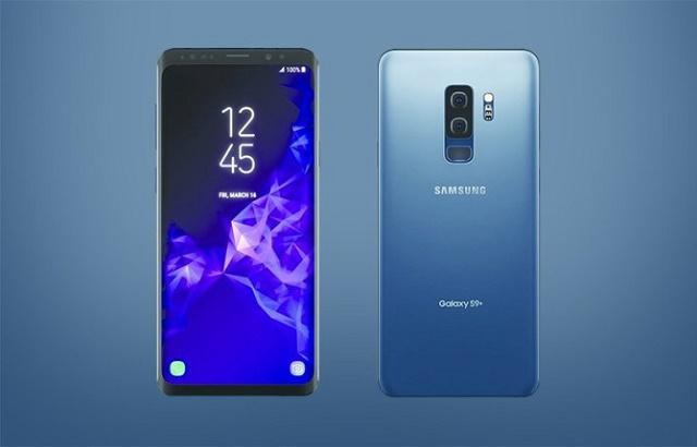 Things You Need To Know About The Samsung Galaxy S9+