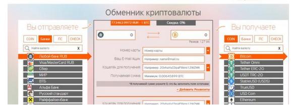 Как работает онлайн-обменник 24PAYBANK, Фото № 2 - 1-consult.net