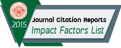 Impact Factor-2015