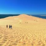 Overview, Dune du Pilat