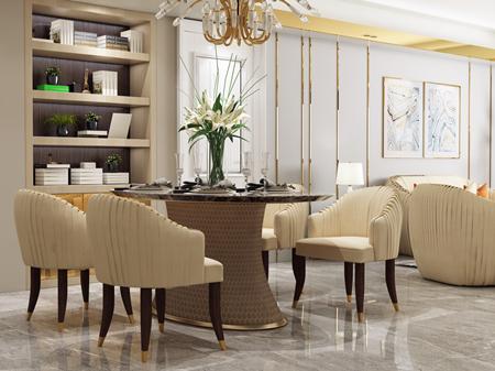 Известные мебельные бренды с китайскими репликами
