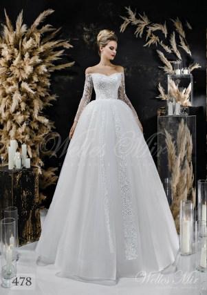 весільні сукні оптом