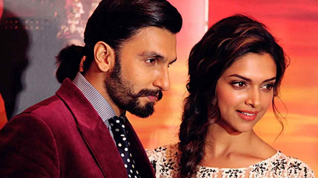 "#7. In the recent interview, on being asked about his and Deepika's chemistry, Ranveer said, ""Such chemistry is only destiny."""