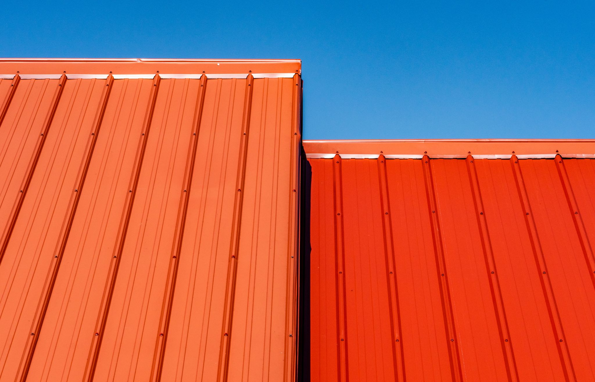 Types of Standing Seam Metal Roofs