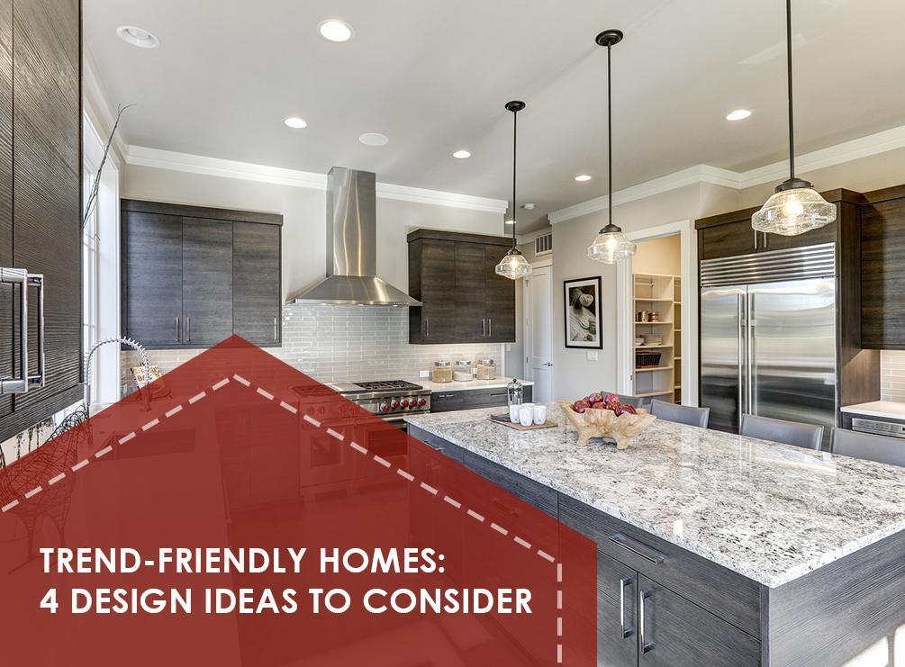 Trendy Home Remodeling Ideas | Liston Design Build