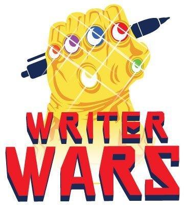 Image result for cbsi writer wars