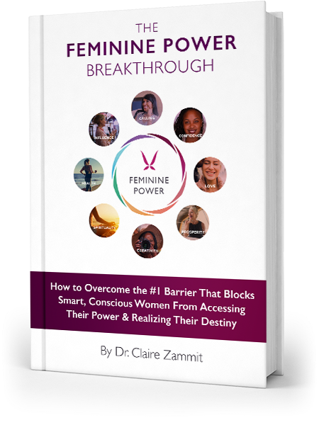 The Feminine Power Breakthrough free e-book