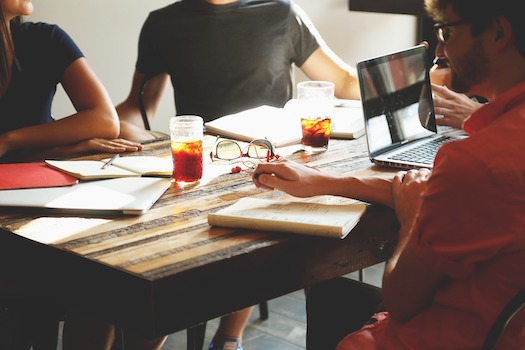persona development for marketing and sales alignment