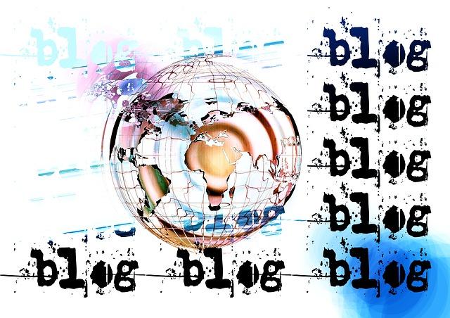 Blog, Blogging, Deja