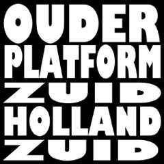 Ouderplatform Zuid-Holland Zuid