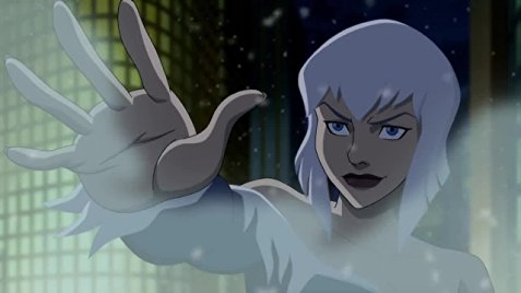 Image result for suicide squad hell to pay killer frost