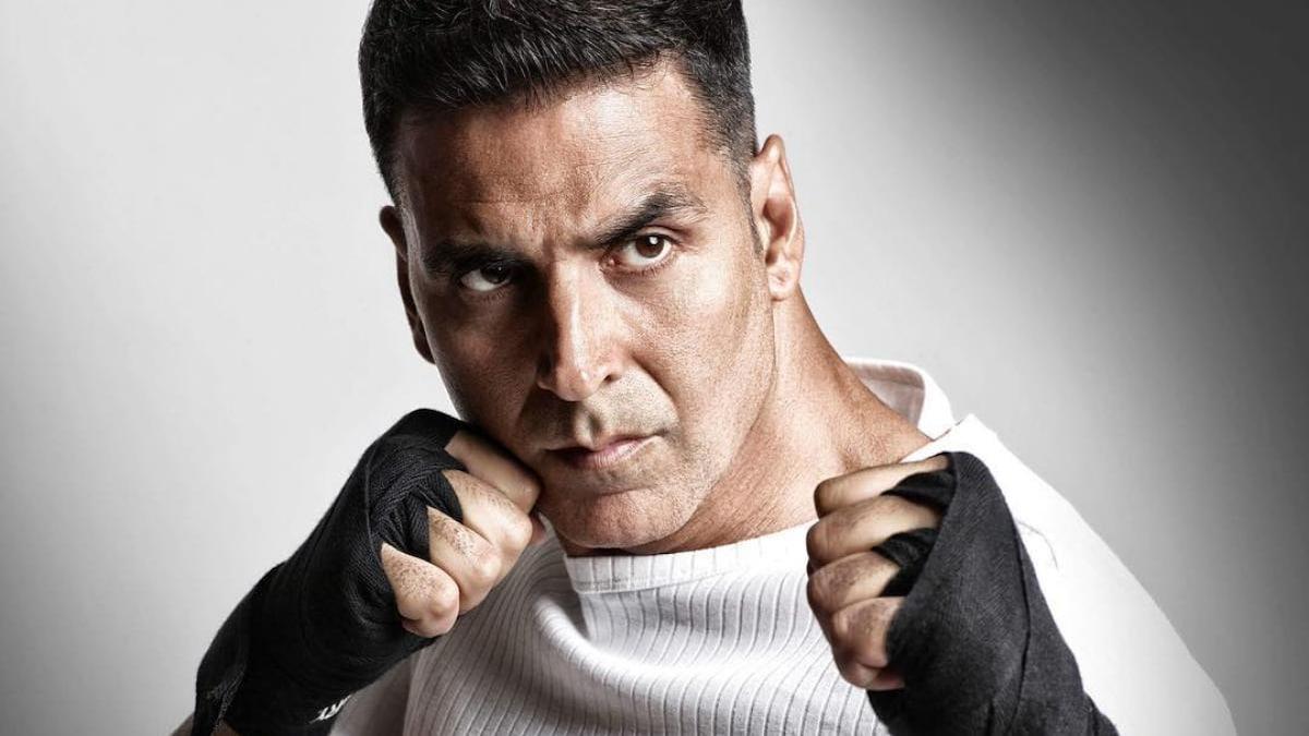 Has Akshay Kumar hiked his fee to Rs 54 crore per film? - Movies News