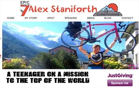 Blogs - Alex