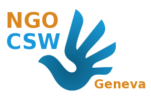 NGO CSW Geneva