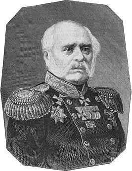 Бибиков Дмитрий Гаврилович