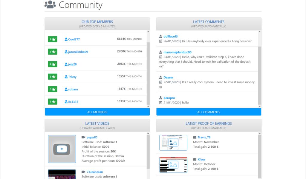 sourcecash.net schritt für schritt anleitung - community, verdienste, kommentare und videos