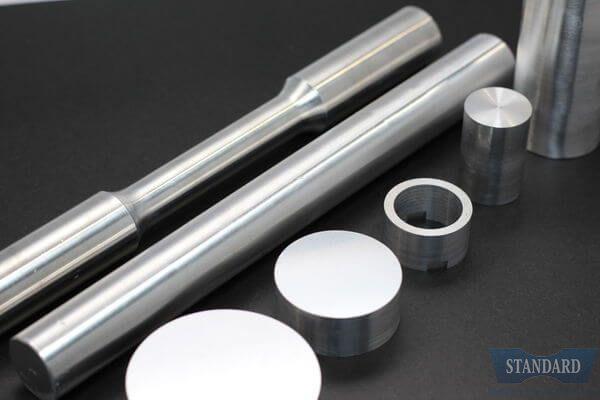 A1070 アルミニウム 試験片 加工販売 | 株式会社スタンダードテストピース