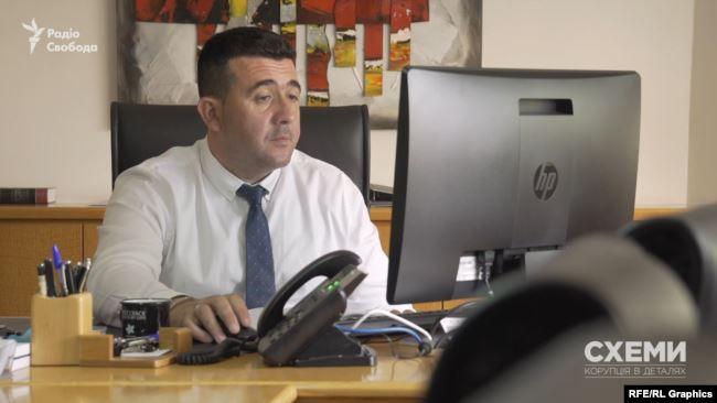 Адвокат Феофанідіс добре знається на особливостях підприємництва на Кіпрі