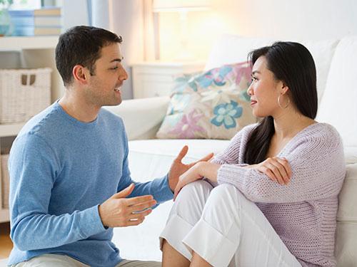Hãy bao dung nếu chồng biết ăn năn hối lỗi