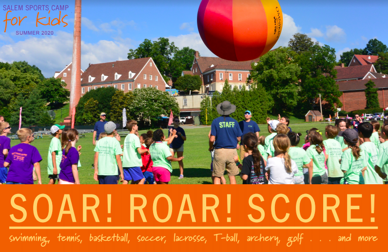 2020 Salem Sports Camp