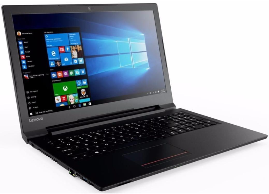 Фото1  Ноутбук Lenovo V110-15 Black (80TL0168RA)