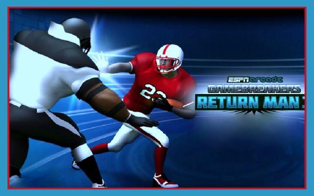 Return man 3 the season click for details return man 3 click for