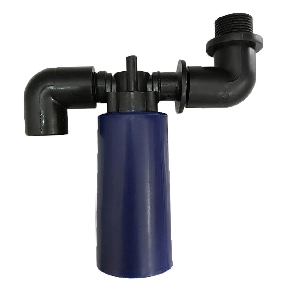 Công xuất cấp nước cao hơn các loại truyền thống