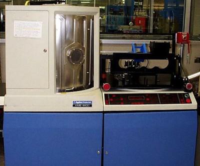 AMT 8100 Plasma Etcher