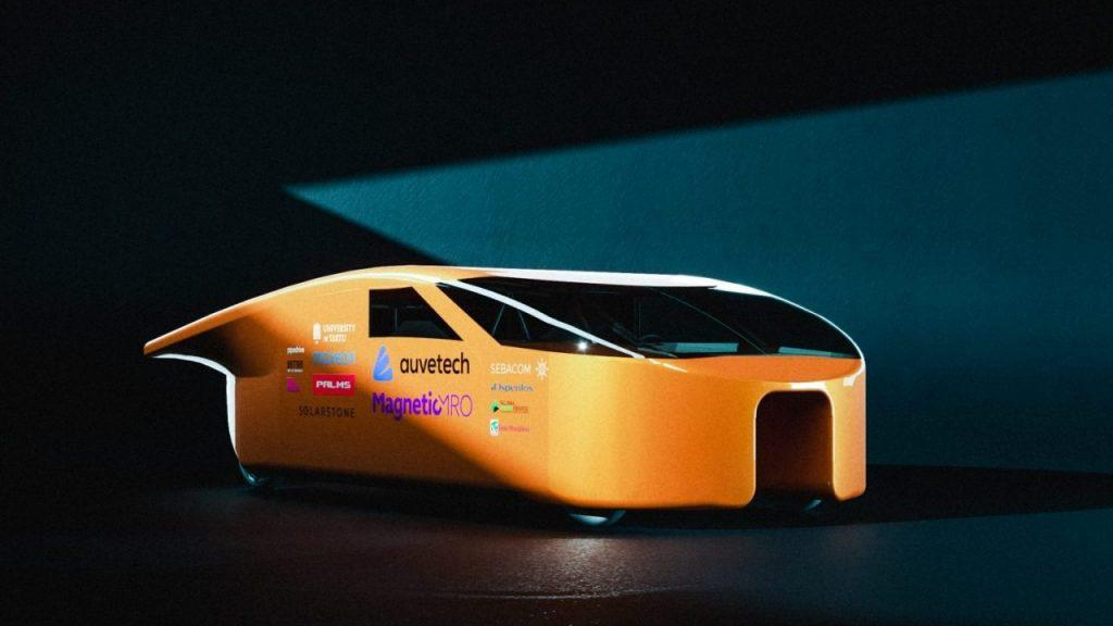 A picture containing indoor, orange  Description automatically generated